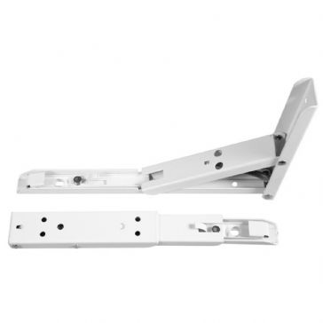 "PAIR OF 10"" FOLDING Table BRACKETS"